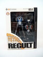 Kaiyodo Japan Macross Revoltech 051 Regult MIB Robotech Battle Pod Battletech