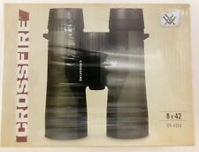 Vortex Crossfire 8x42 mm Binoculars - Brand New From The Factory - No Reserve!
