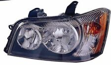 New Passenger Side Headlight FOR 2010 2011 2012 Winnebago Journey