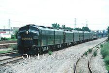 e860 Orig. Slide Conrail 4020 on OCS Special 1992