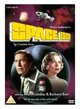 Space 1999 - The Complete Series 1 & 2 ---- DVD Boxset