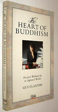 THE HEART OF BUDDHISM - GUY CLAXTON - EN INGLES