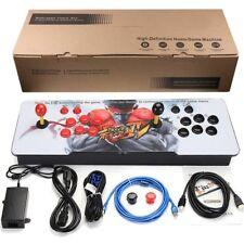 8000 Juegos in1 caja de Pandora ex 3D Retro De Video Juegos Arcade Para Tv De Doble Cara