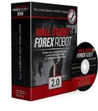 WallStreet Forex Robot Evolution 2.0 + Bonuses Asia Evo/ Recovery PRO Evo - New!
