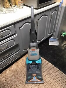 VAX  RAPIDE MODEL CCW-501 900W  Carpet Cleaner Washer POWER JET