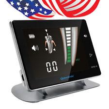 4.5 LCD Dental Metálico Endodoncia Canal de Raíz RPEX Localizador de Ápex RPEX 6