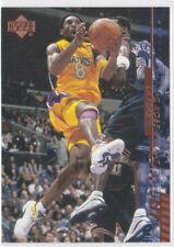 2000-01 Upper Deck Kobe Bryant