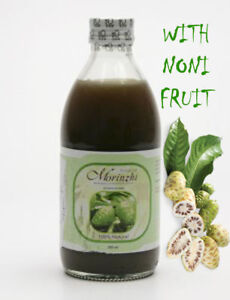 DXN Morinzhi with noni fruit, 285 ml.