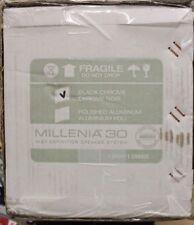 Paradigm Millenia 30 LCR - new - Single Speaker - Black Chrome