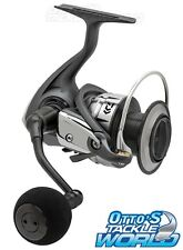 Daiwa Saltist X 4000 Spin Reel BRAND NEW at Otto's Tackle World
