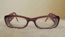 Emporio Armani  Ea 9646 LPJ  Glasses Frames Specs Spectacles 55-16-135 PURPLE