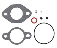 Carburetor Rebuild Carb Repair kit For John Deere Lawn Mower Tractor Riding