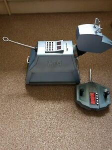 Doctor Who Remote Control K9. (Not working)