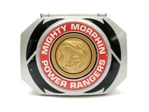 Micro Morphin Power Rangers Playset Red Ranger Jason MMPR