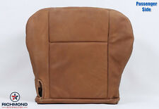 2001 2002 2003 Ford F150 King Ranch -Passenger Side Bottom Leather Seat Cover