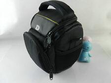 Camera Bag Case Bags N-1 For Nikon D3000 D3200 D7000 D3100 D7100 D600 D5200 D90