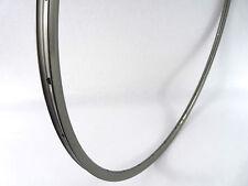 Wolber Profil 18 tubular Anodized SINGLE Rim 28h Vintage Road Bike 700c NOS