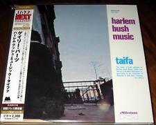 Gary Bartz - Harlem Bush Music Taifa (1971) JAPAN MINI LP CD 2008 NEW NTU Troop