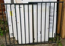 Babydan Multi Dan Baby Metal Safety Gate 60.5 To 102 Cm. (Black)