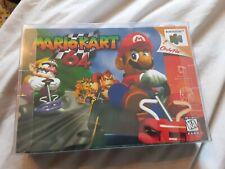 Mario Kart 64 (64, 1997) repro