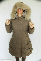 manteau parachute hiver M+F GIRBAUD hulladewool F 38 I 42 neuf/étiquette V. 950€