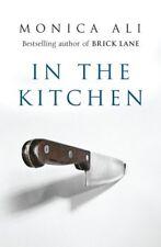 New, In the Kitchen, Ali, Monica, Book