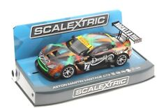 Scalextric 3856 Aston Martin Gt3 #7 2013 Clipsal HD