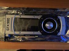 NVIDIA GTX 980 Graphics Card 4GB 256-bit GDRR5