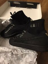 b1ee07385cd SDCC PUMA Clyde Sock Black Panther BAIT Size 7 Deadstock 184 of 200 Rare  Collab