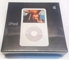 Apple iPod Classic Video 5th Generation 60GB MP3/MP4 Player White - Retail Box