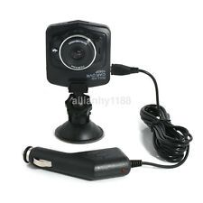 "2.4"" Vehicle 1080P Car DVR Camera Video Recorder Dash Cam G-Sensor Lens AU"