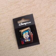 Disney Pin-el señor increíble Bob Parr Pixar Los Increibles Slider Tienda de Reino Unido 2004