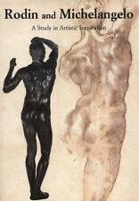 Rodin and Michelangelo: A Study in Artistic Inspir