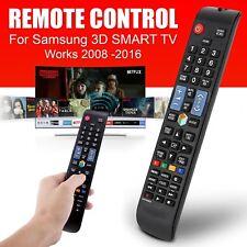 Universalfernbedienung für verschiedene SAMSUNG – 3D LED LCD PLASMA TV`S