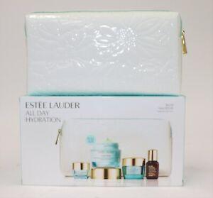 Estee Lauder All Day Hydration Set: DayWear Creme + NightWear Creme 15ml 50ml