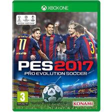 Jeux vidéo Pro Evolution Soccer pour Sport Microsoft