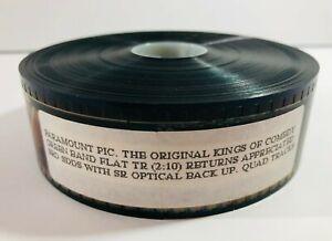 The Original Kings of Comedy (2000) 35mm Film Trailer, Bernie Mac, Steve Harvey