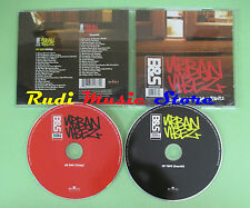 CD URBAN VIBES 40 BANGIN URBAN compilation 2003 RUN DMC ALICIA KEYS TWEET (C29)