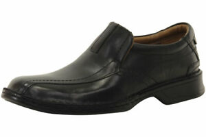 Clarks Men's Escalade Step Loafers Shoes