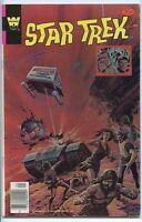 Star Trek 1967 series # 52 fine Whitman comic book