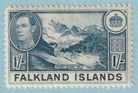 FALKLAND ISLANDS 91  MINT HINGED OG * NO FAULTS EXTRA FINE!