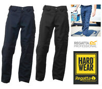 Regatta Mens Premium Toughened Workwear Walking Hiking Combat Cargo Trousers