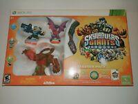 Skylanders Giants Microsoft Xbox 360 Starter Pack Big Box NEW UNUSED OPEN BOX