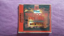 WESTBAM - THE ROOF IS ON FIRE THE WALL. CD SINGLE 3 TRACKS