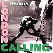 The Clash - London Calling [Remastered] (2013)