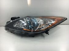 2010 - 2013 Mazda 3 Headlight OEM LH (Driver) - Pre-owned