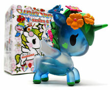 "Tokidoki UNICORNO SERIES 6 GAIA CHASE 3"" Mini Vinyl Figure Blind Box Chaser new"