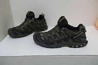 MENS SALOMON XA PRO 3D ULTRA GORE-TEX WATERPROOF TRAIL RUNNING SHOES SZ 10