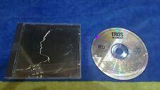 Eros in concert cd usato made in Germany press 1991
