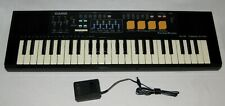 Vintage CASIO MT-220 Casiotone Keyboard Electric Piano Synth  clean sounds great